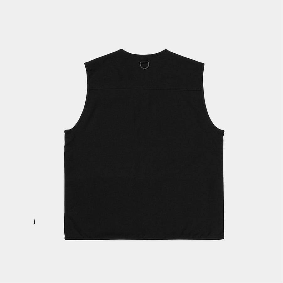 Carhartt Giacca Elmwood Vest Black