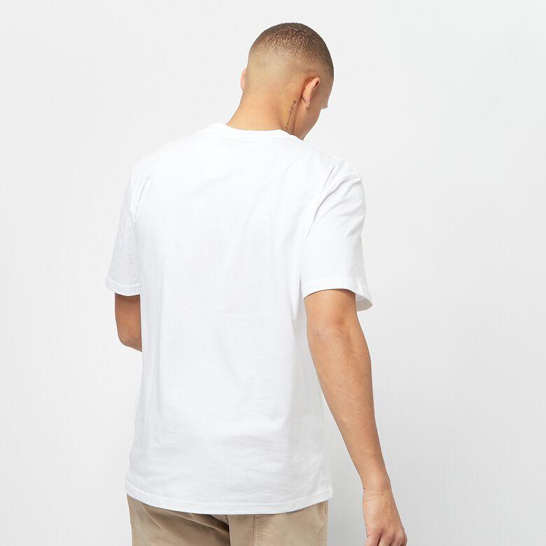 Carhartt T- Shirt S-S Boxing C Tshirt - WHITE 1