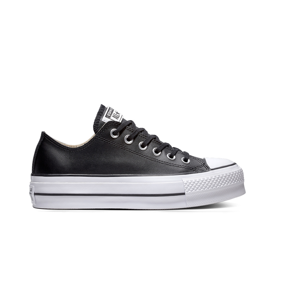 Converse CTAS Lift OX Black