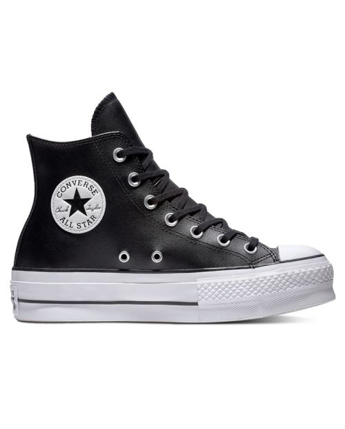 Scarpe Converse All Star Ct Hi B/W
