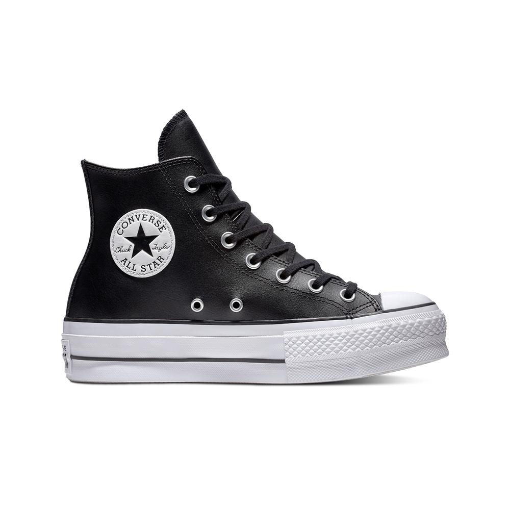 Scarpe Converse All Star Ct Hi B/W
