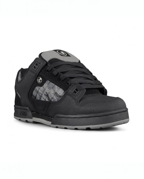 DVS Militia Boot - BLACK CAMO
