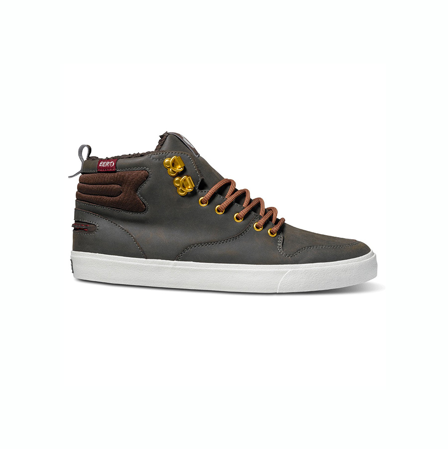 DVS Scarpe Elm - BROWN PU