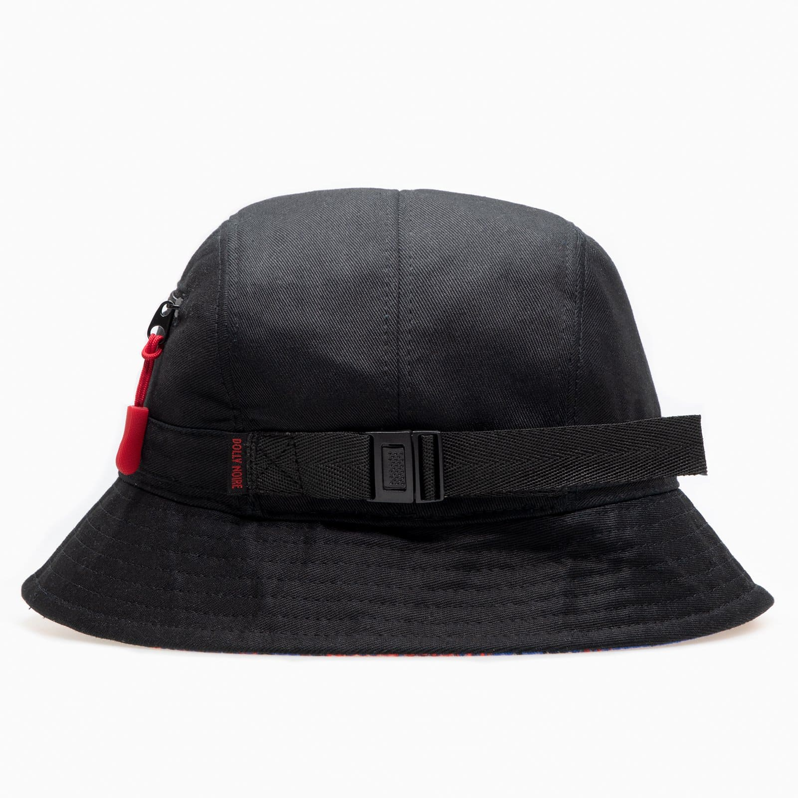 Dolly Noire Bucket Black - BLK