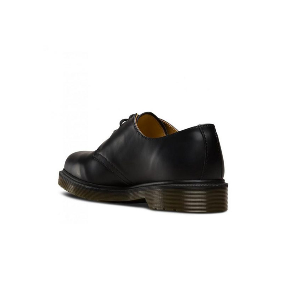 Dr. Martens 1461 PW (Smooth) - BLK