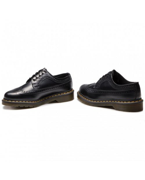 Dr. Martens 3989 (Smooth) - Black