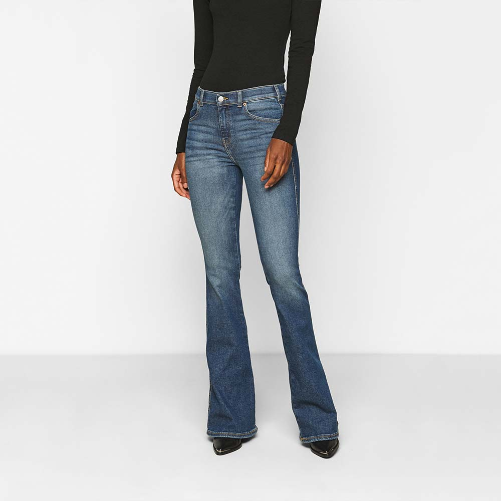 Jeans Dr. Denim Macy Eastcoast Blu
