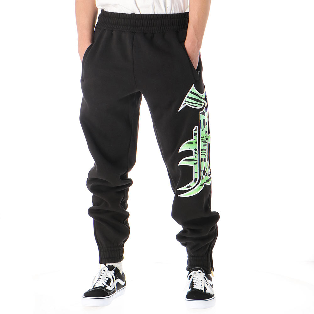 Pantaloni della Tuta Kali King White Tiger