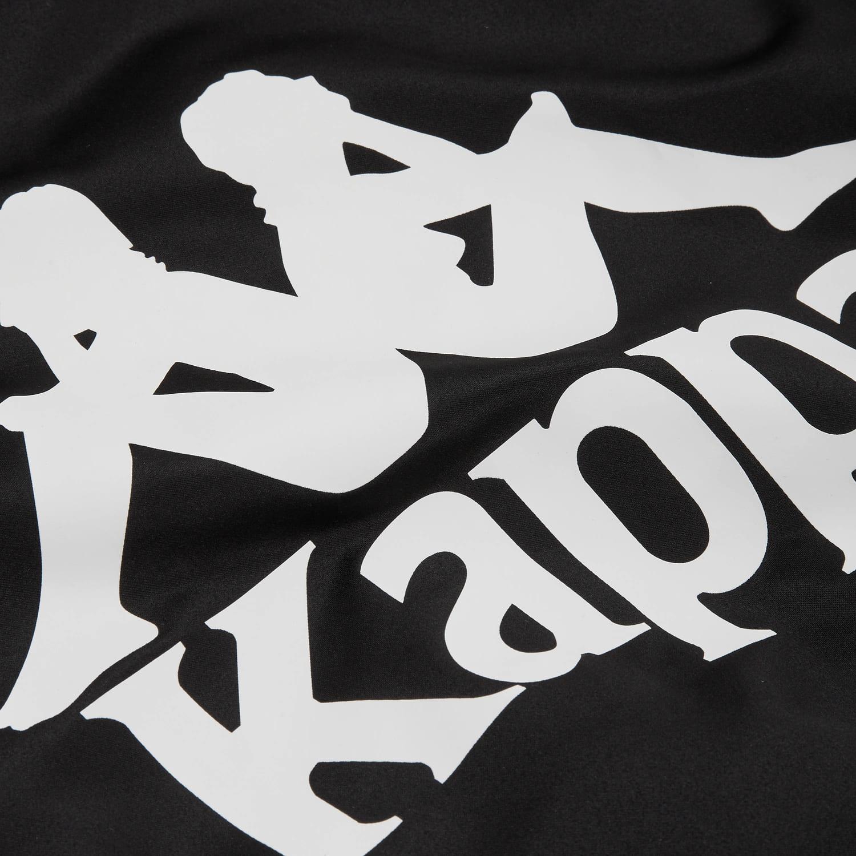 Kappa Giacca 222 Banda Bawer - BLK:WHT 1Kappa Giacca 222 Banda Bawer - BLK:WHT 1