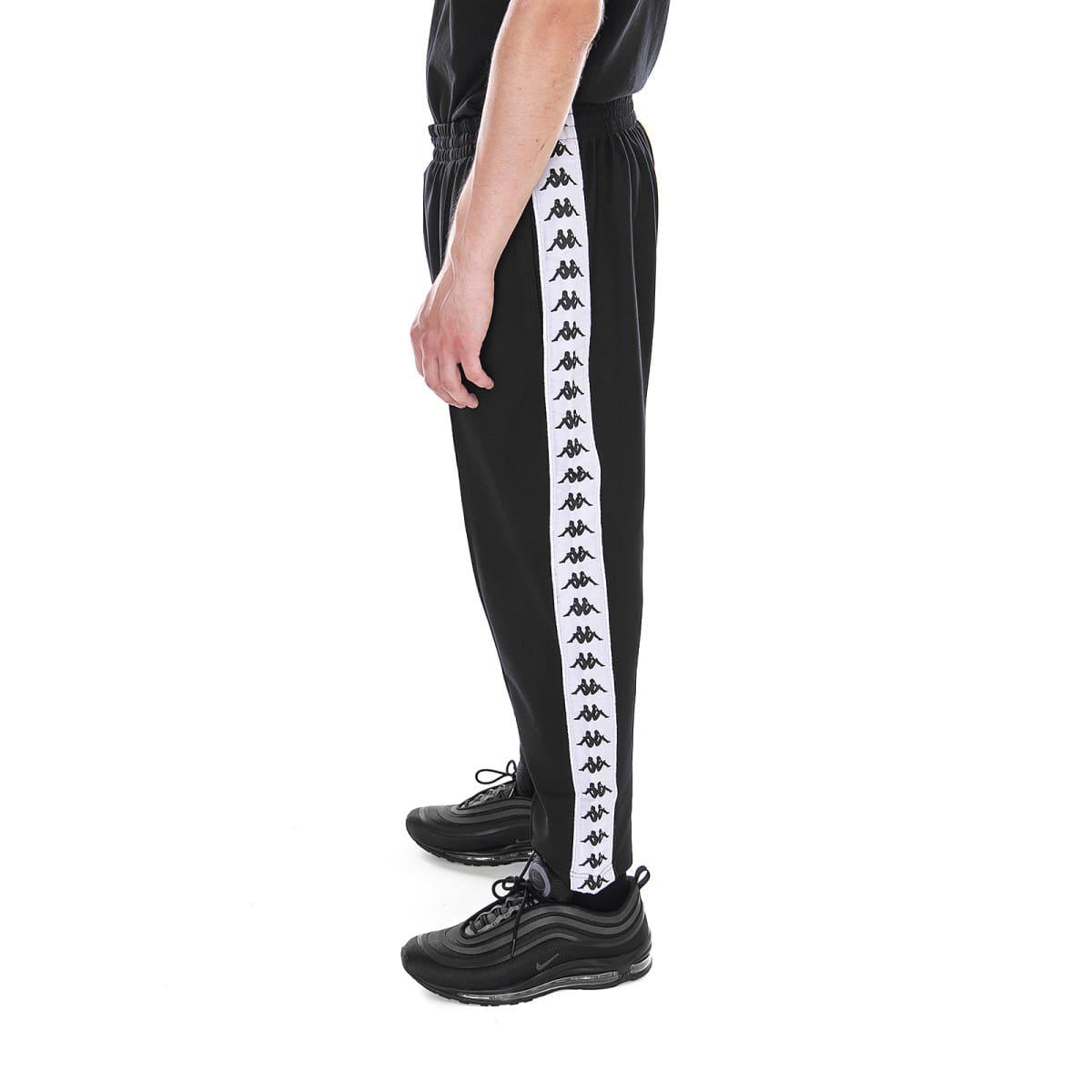 Pantaloni Kappa 222 Banda Adern