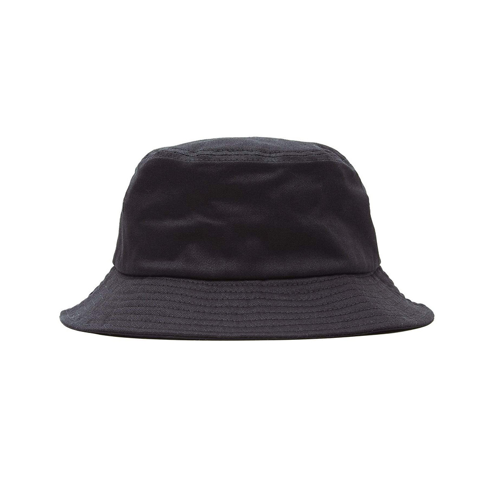 Obey Cappello Bold Bucket Hat Black