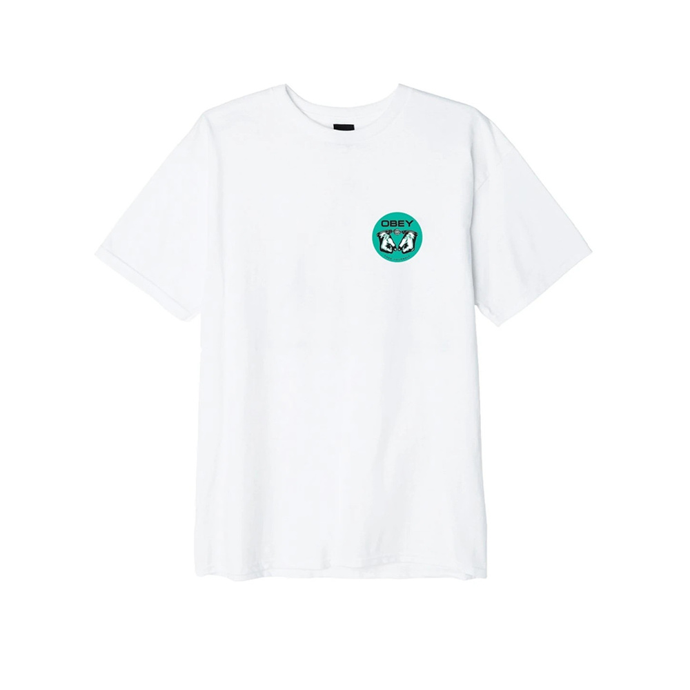 Obey T-Shirt Mintal Awareness