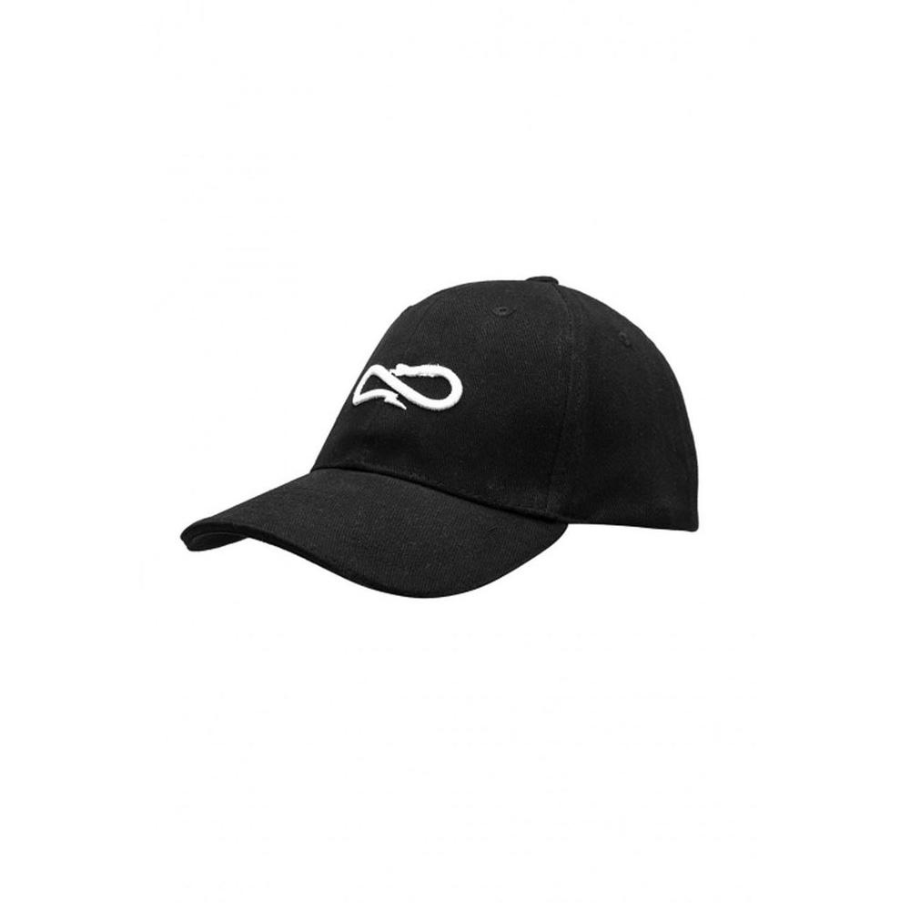Propaganda Cappello Logo SnapBack Nero