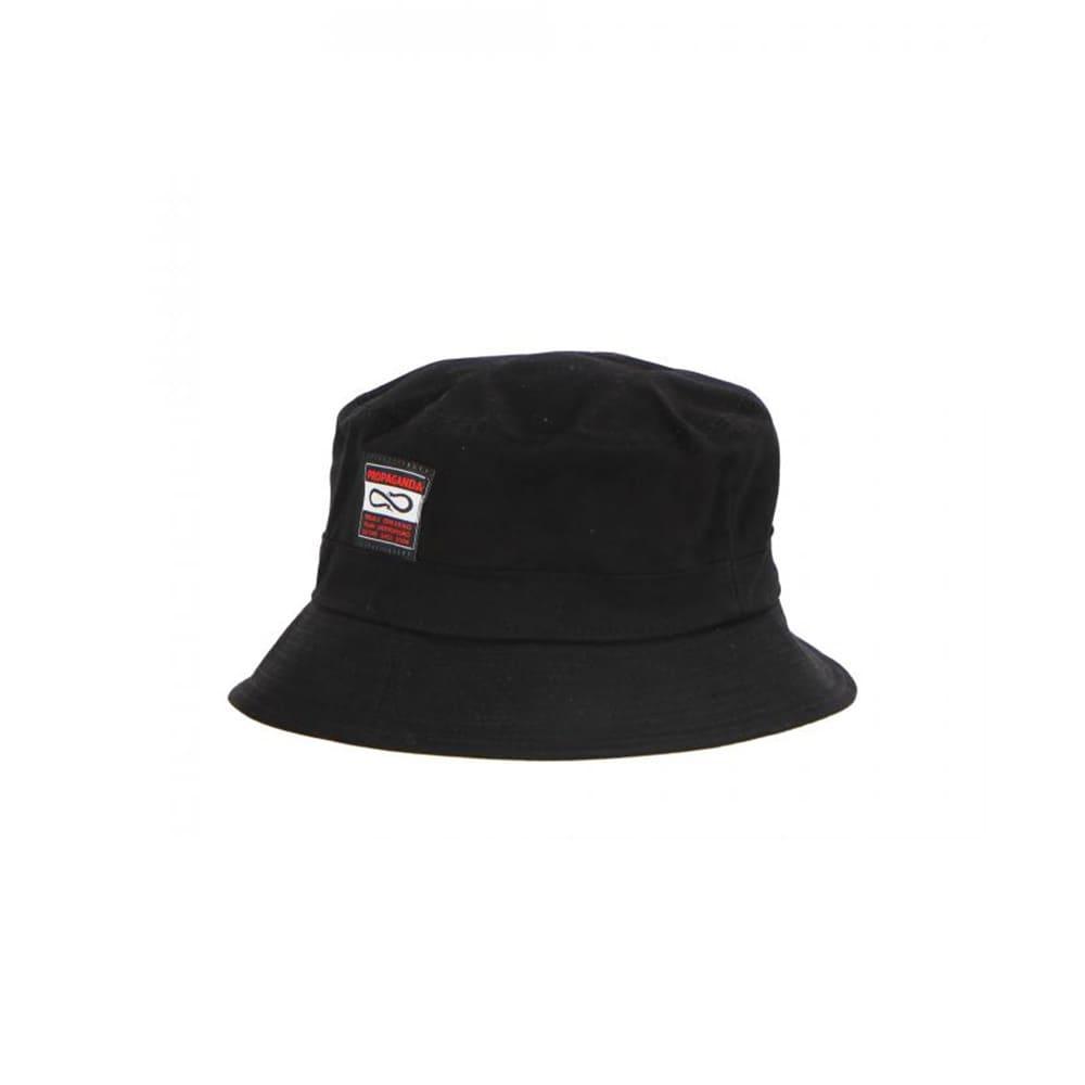Propaganda Cappello Tiger Bucket Nero