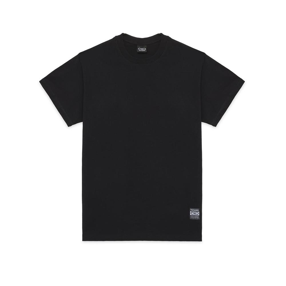 Propaganda T-Shirt V Nero