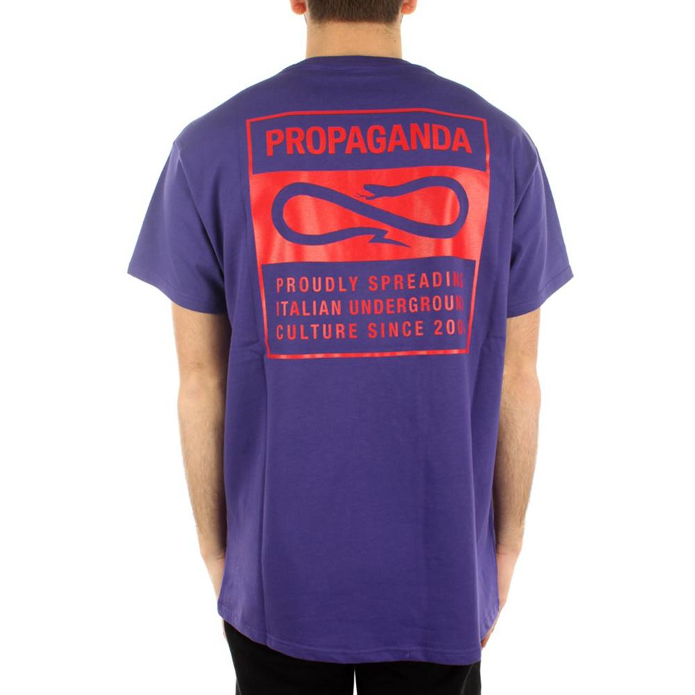 Propaganda T-Shirt V Viola