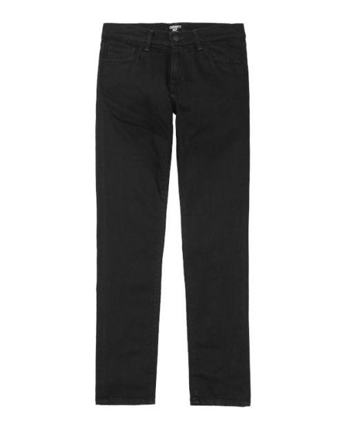 Carhartt Pantaloni Rebel Pant Black