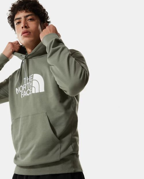 The North Face Felpa Light Drew a Peak AGAVE GREEN