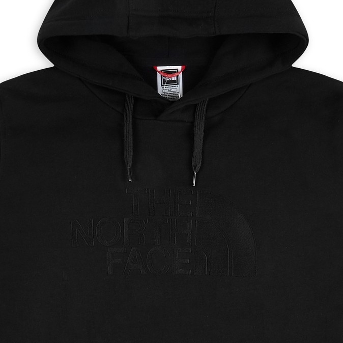 The North Face Felpa Light Drew a Peak Black