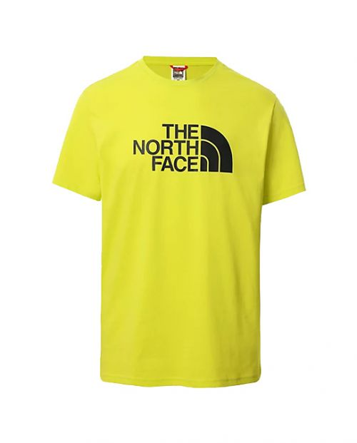 The North Face T-Shirt Easy Sulphur Spring Green