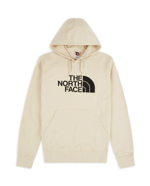 The north face felpa light-drew-peak-hoodie-bleached-sand-285865-1500-1