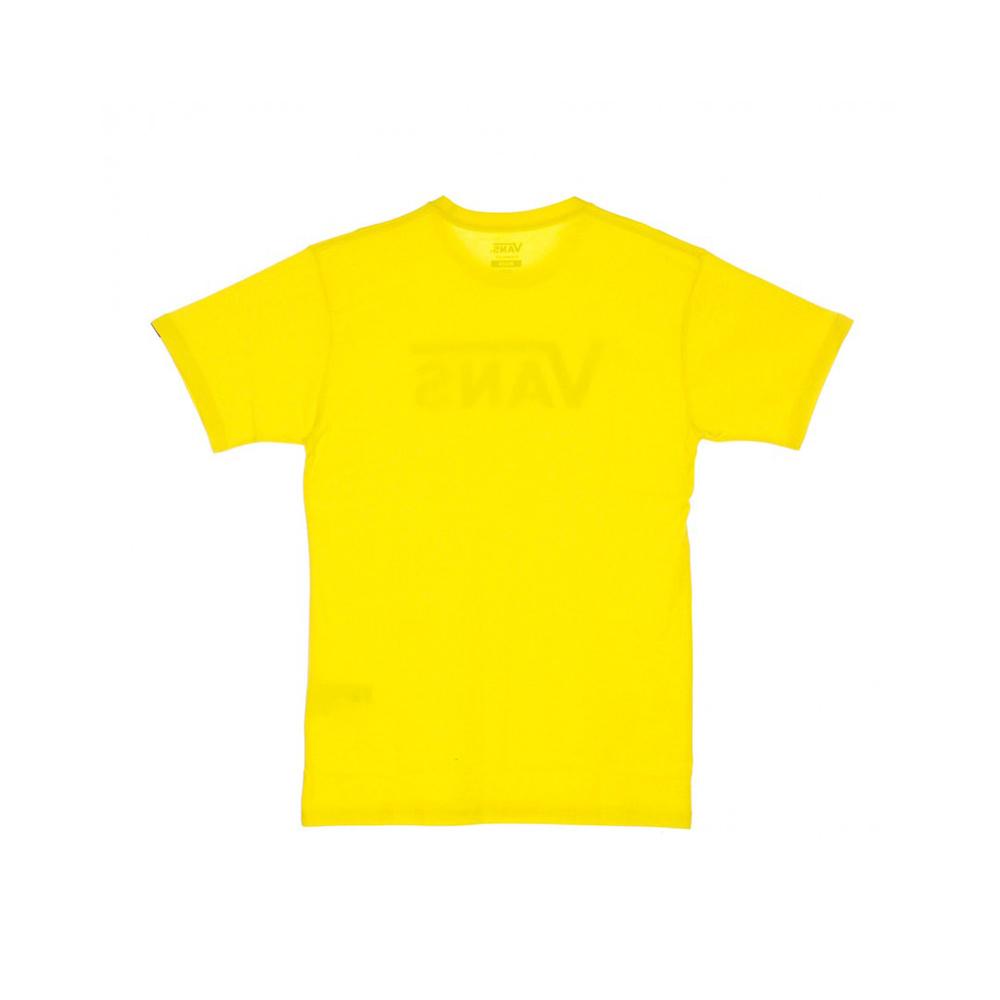 Vans T-Shirt Classic LEMON CHR