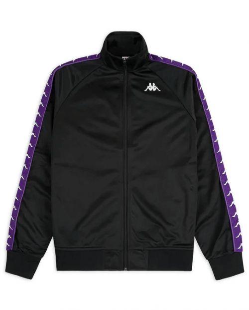 Kappa felpa 222 Banda Anniston Slim-violet-264529-674-1
