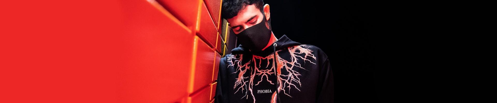 phobia banner