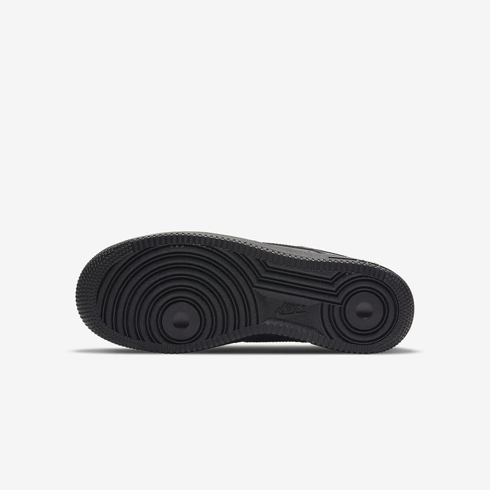 Scarpe Nike Air 1 Force Nera