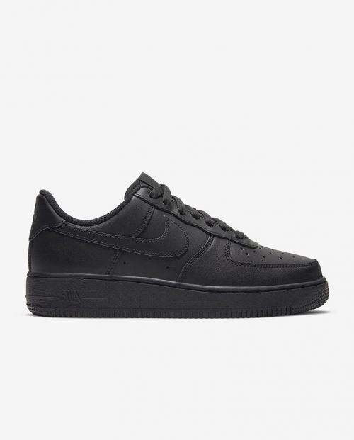 Scarpe Nike Air 1 Force Nera