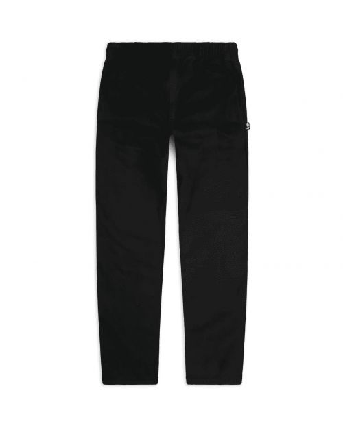 Stussy Pantaloni Brushed Beach Pant Black