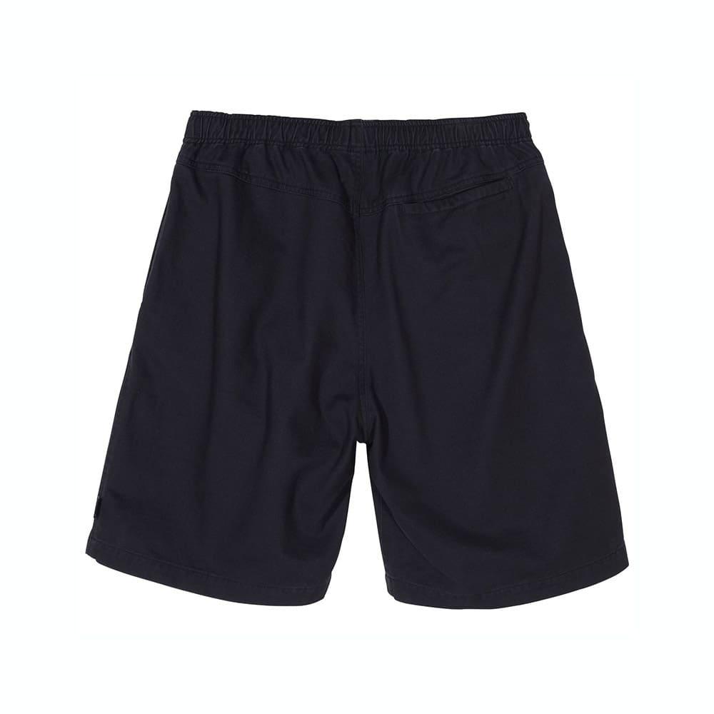 Stussy Pantaloni Corti Brushed Beach Short Black