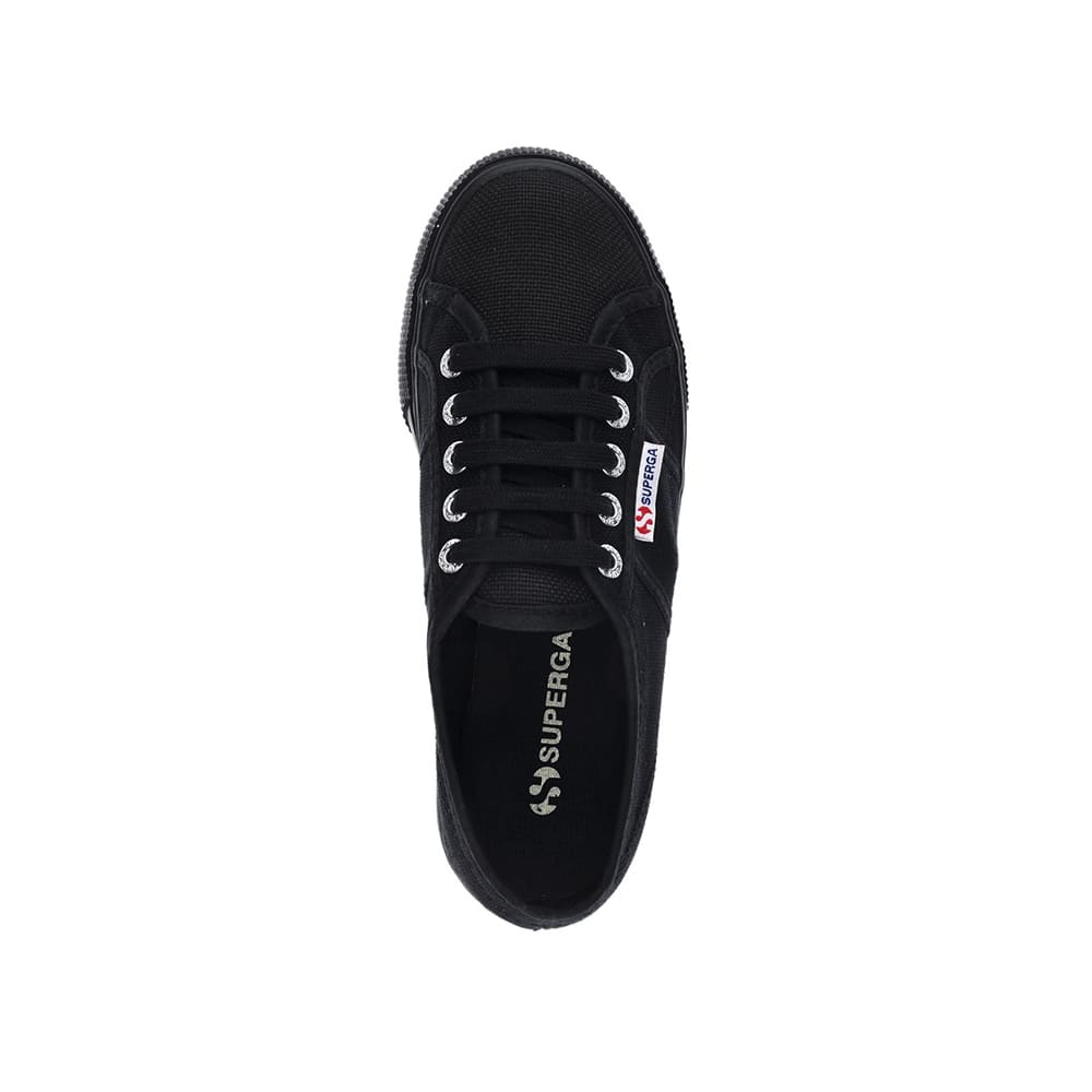 Superga 2790-Cotw Linea Up And Down - FULL BLACK