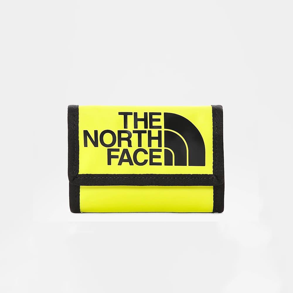 The North Face Portafoglio Base Camp – SLPHRSPG:TNFBLK