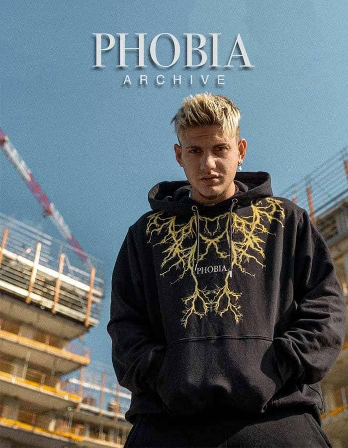 phobia 700x900