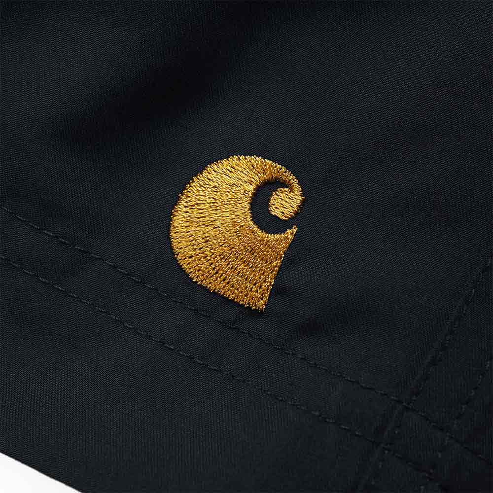 Costume da Bagno Carhartt Chase Black Gold 2
