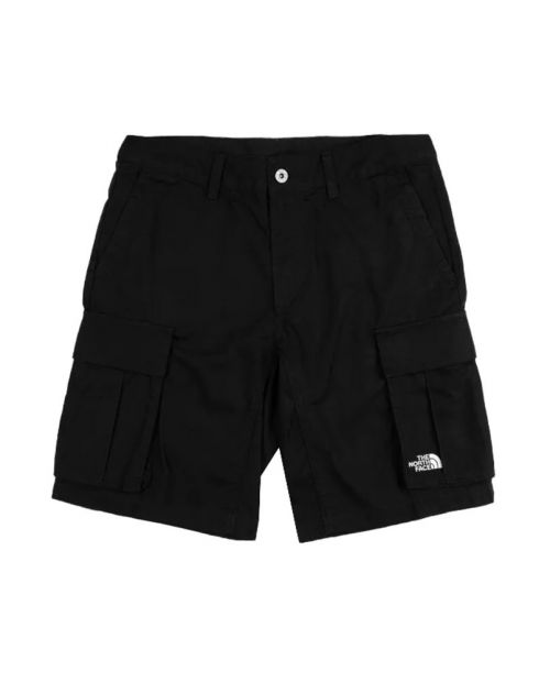 Pantaloncini Cargo The North Face Anticline Short Nero