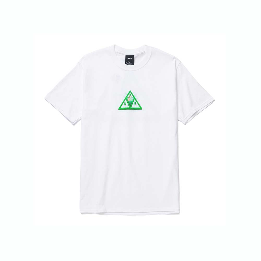 T-Shirt Huf Digital Dream