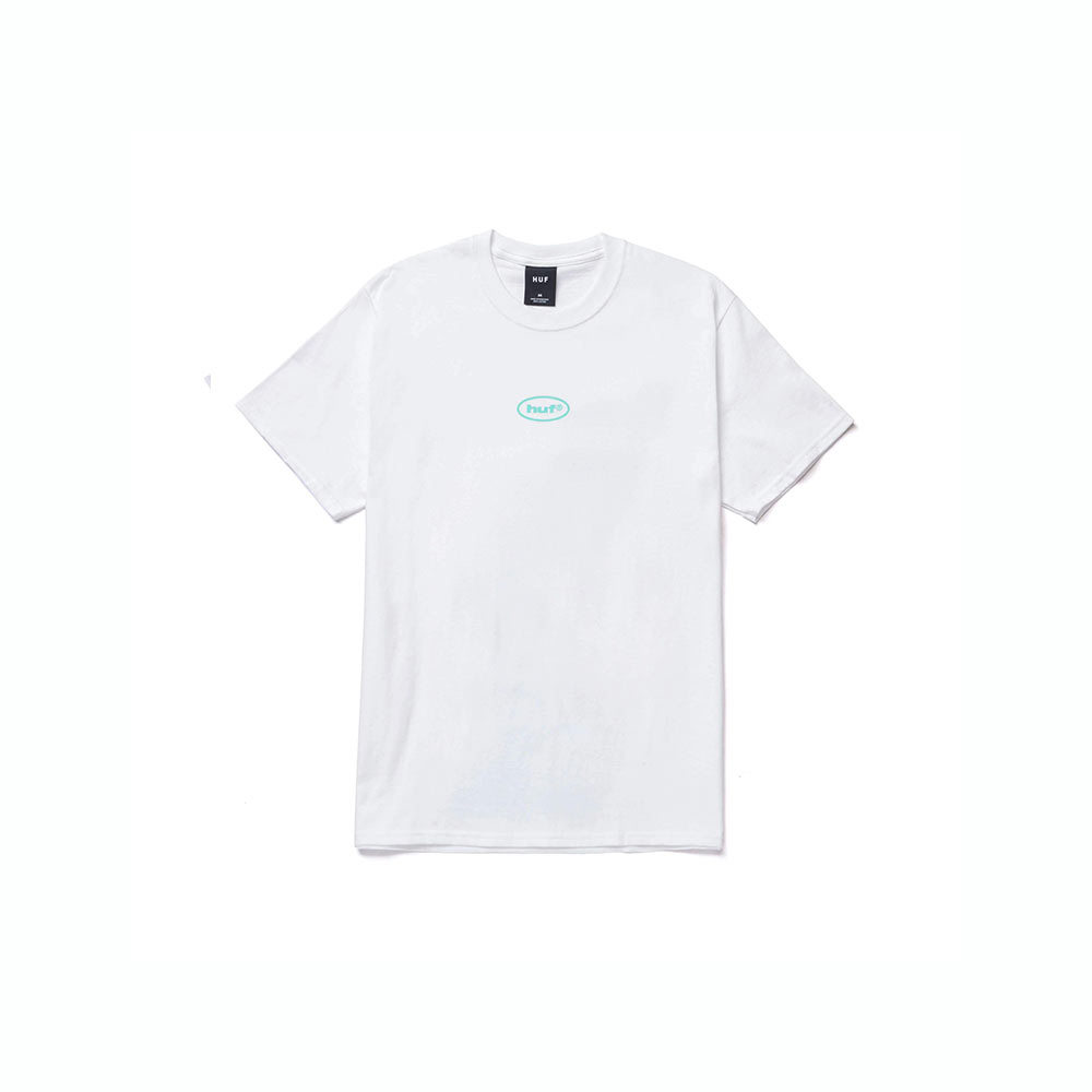 T-Shirt Huf Her Bianca
