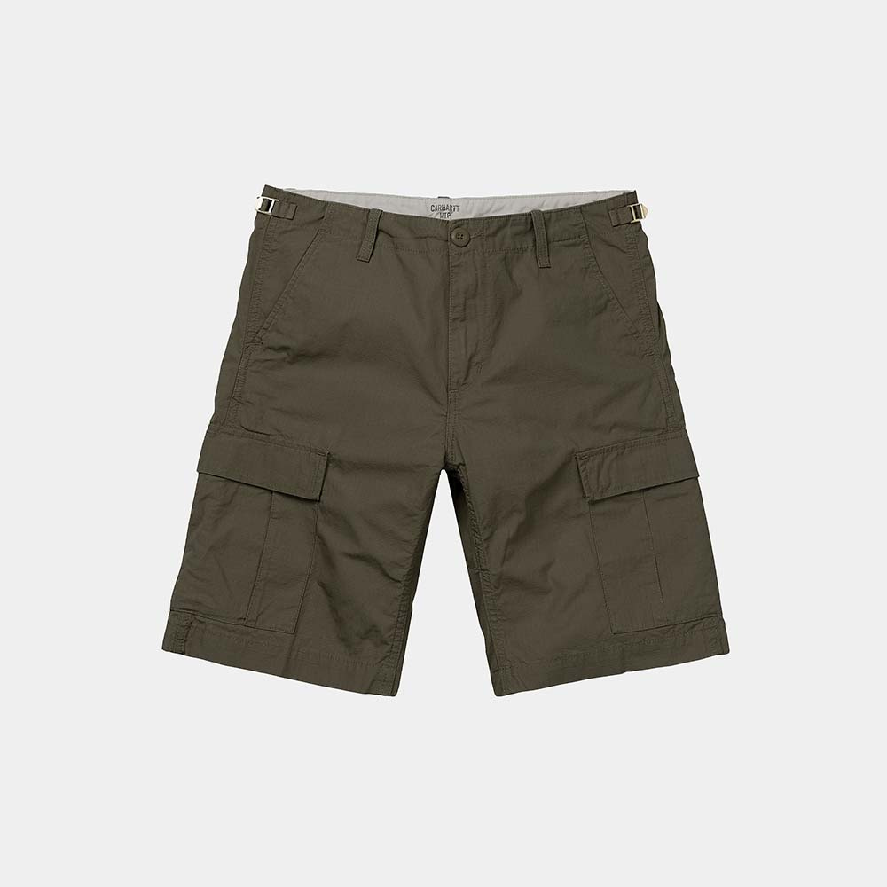 Pantaloncini Carhartt Aviation Short Cypress