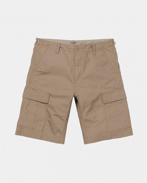Pantaloncini Carhartt Aviation Short Leather