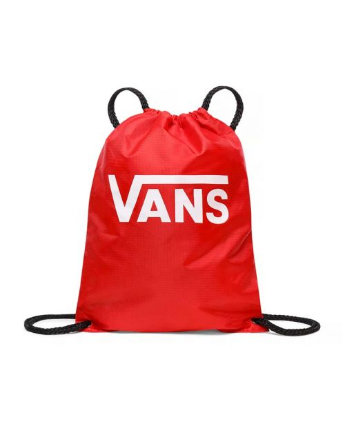 Sacca Vans League Bench Red