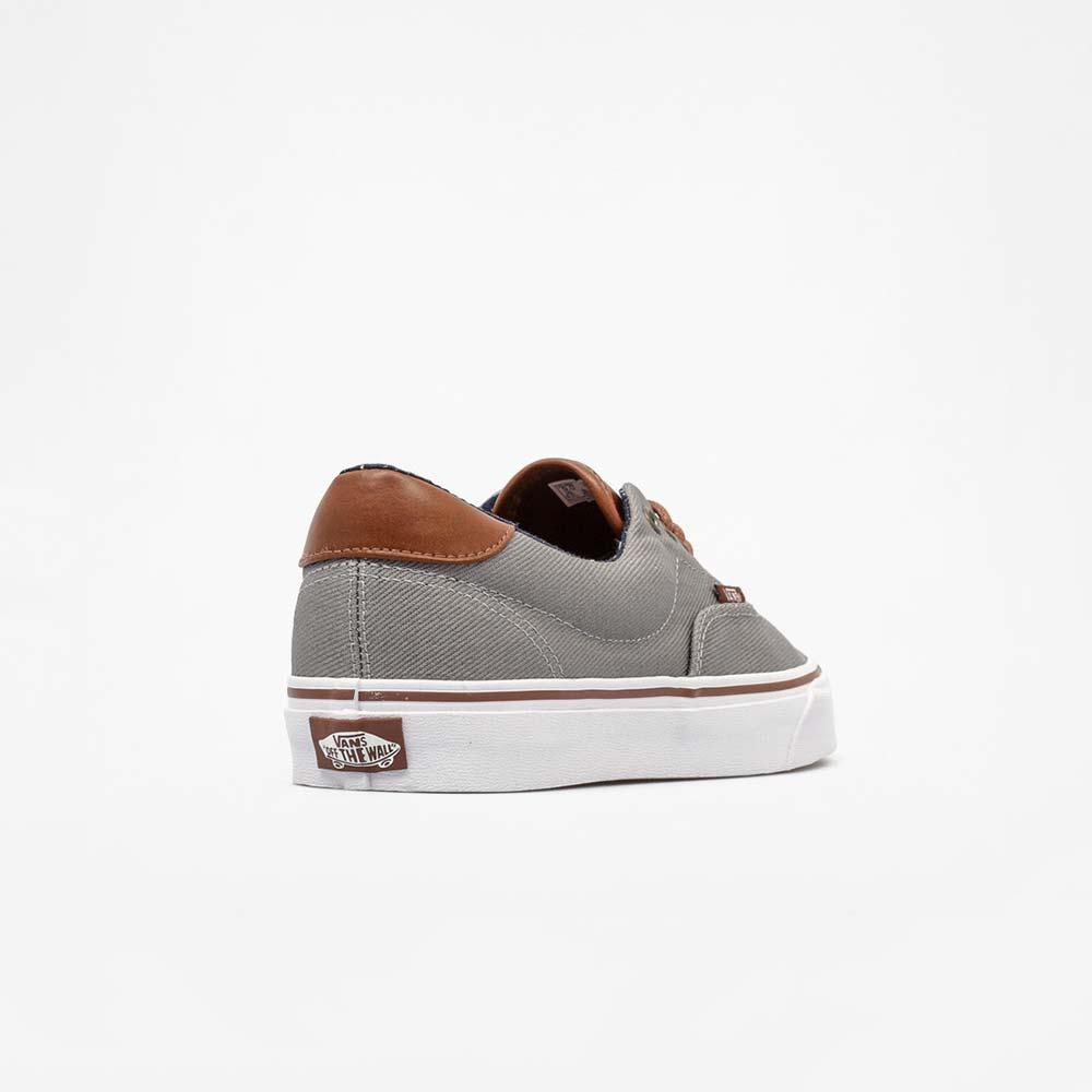 Scarpe Vans Era T&L Frost Grey Plus