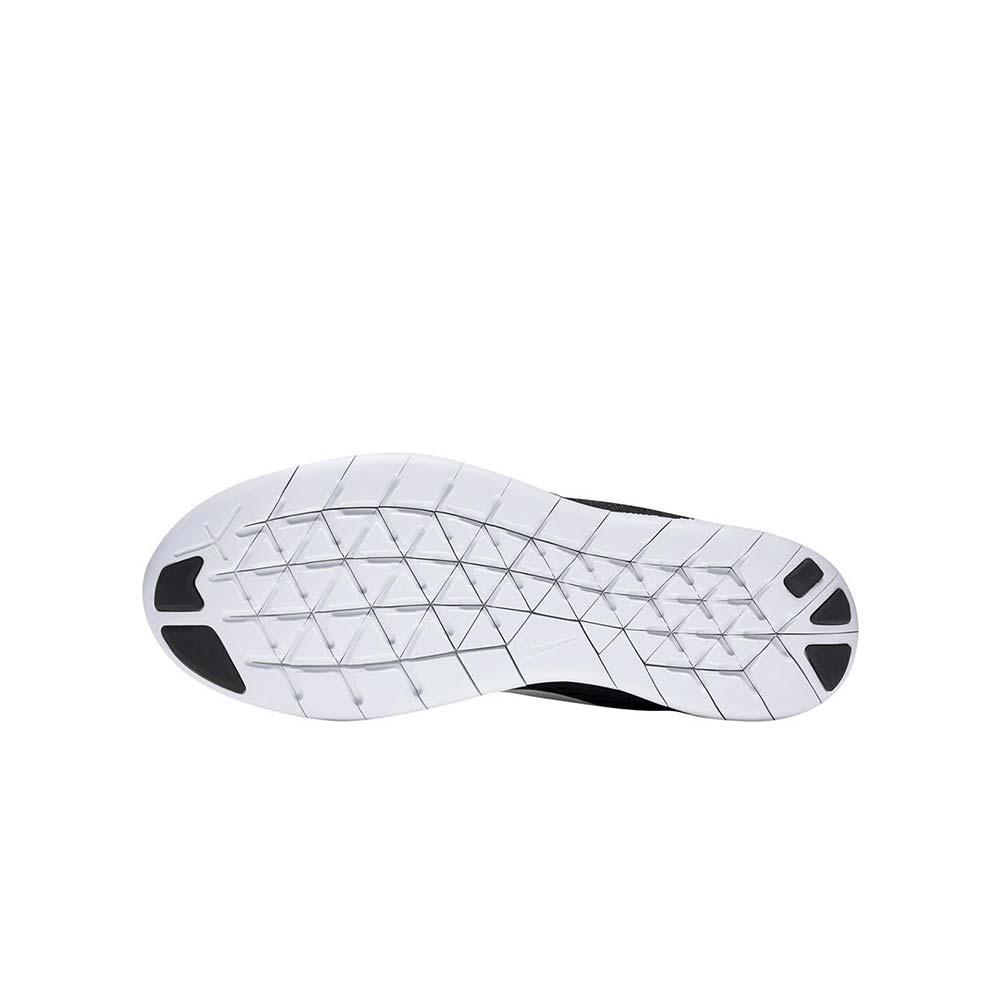 Scarpe da corsa Nike Free Run Black White Antracite