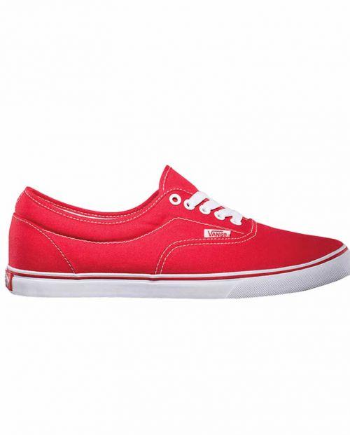 Scarpe Vans LPE Red