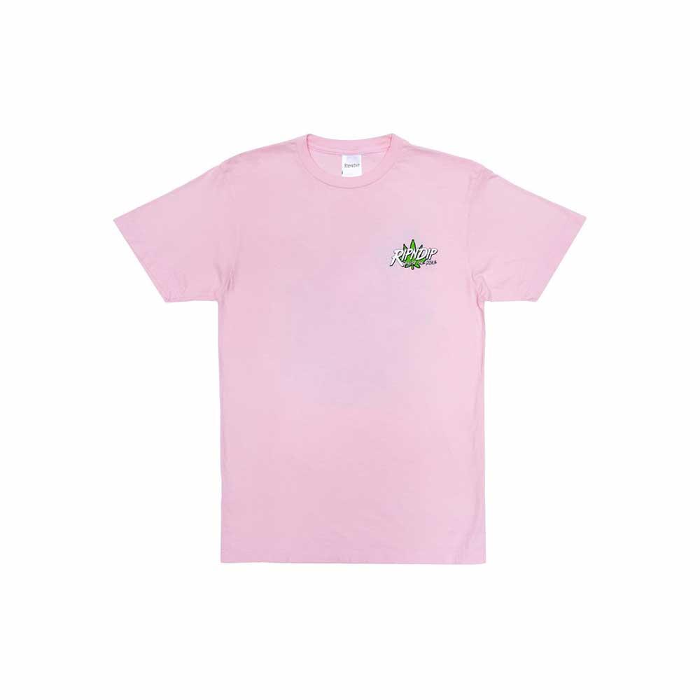 Chaka Bar Tee Light Pink