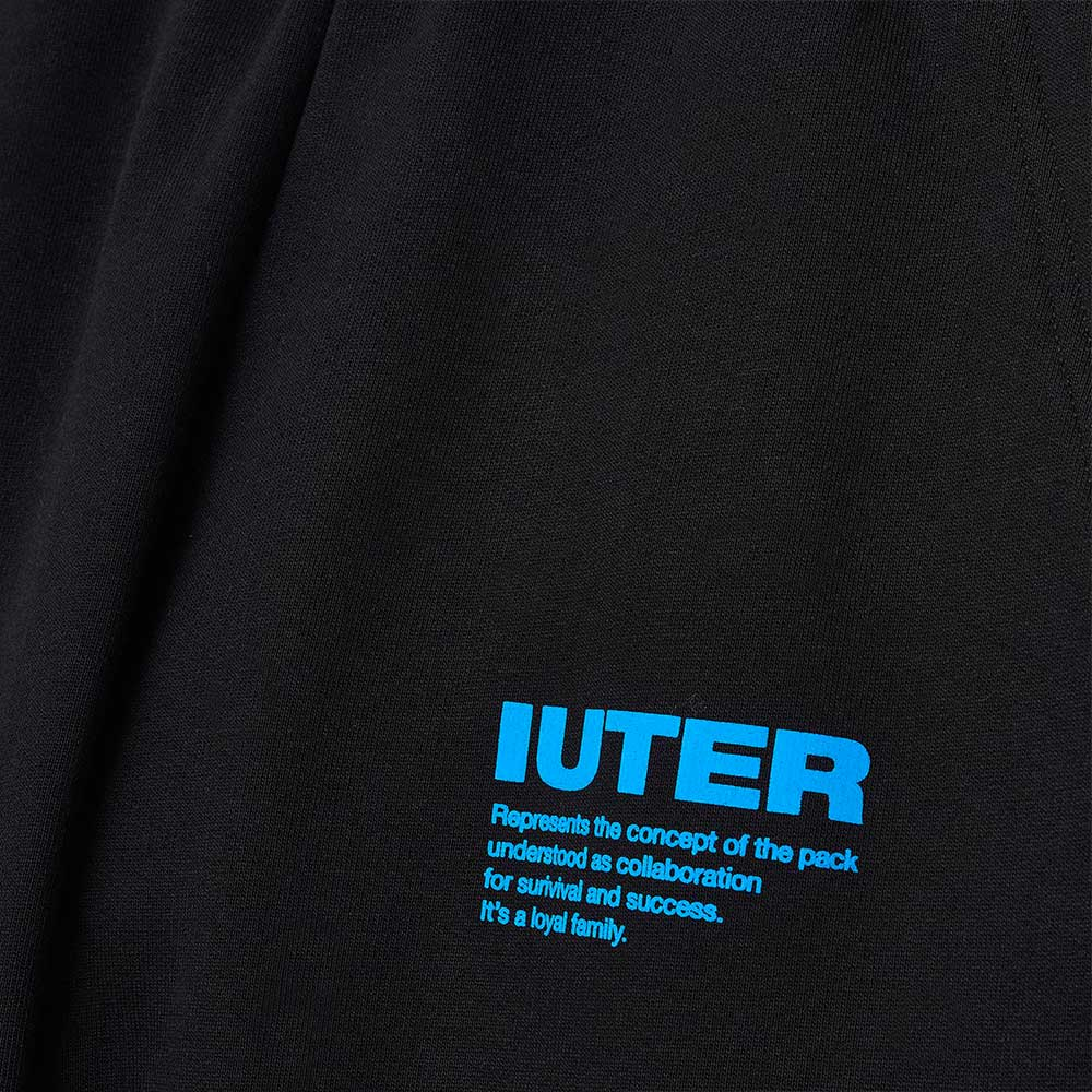 Tuta Iuter Info SweatPant