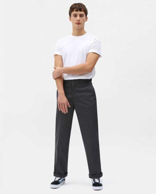 Original Fit Work Pant Charcoal Grey