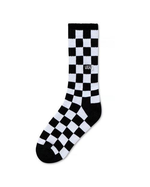 Calze Vans Checkboard Black White