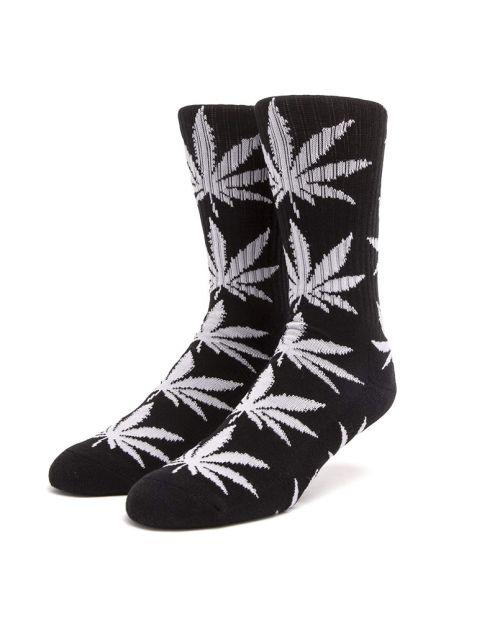 Essentials Plantlife Sock Black